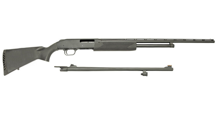 500 YOUTH DEER COMBO 410 GAUGE SHOTGUN
