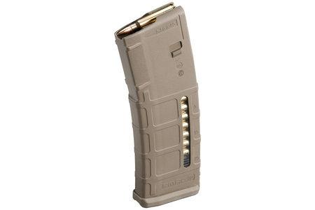 PMAG 30 AR/M4 GEN M2 MOE WINDOW 5.56 FDE