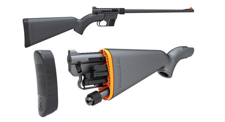 HENRY REPEATING ARMS AR-7 US 22LR SURVIVAL HEIRLOOM RIFLE