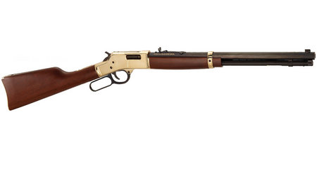 HENRY REPEATING ARMS BIG BOY 357MAG/38SPL HEIRLOOM RIFLE