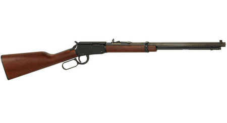 HENRY REPEATING ARMS FRONTIER OCTAGON 22LR HEIRLOOM RIFLE