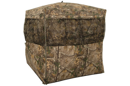 MIRAGE GROUND BLIND REALTREE XTRA