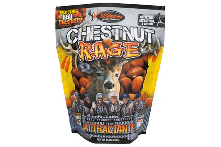 CHESTNUT RAGE DEER ATTRACTANT