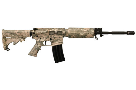 WINDHAM WEAPONRY WW-15 SRC DESERT DIGICAMO RIFLE 5.56