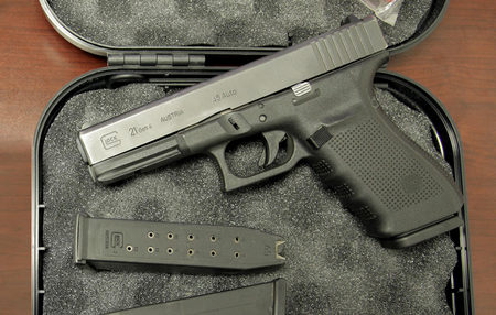 glock 45 acp used gun collection sportsman s outdoor superstore