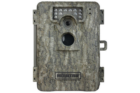 MOULTRIE A8 GAME CAMERA