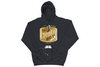 DRINKIN CANGAROO HOODED SWEATSHIRT