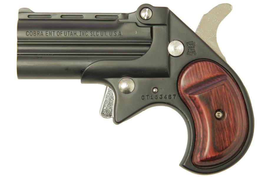 cobra enterprise inc big bore 38 special 9mm derringer rh sportsmansoutdoorsuperstore com Cobra Derringer 38 Special Holster Cobra Derringer 22 Mag