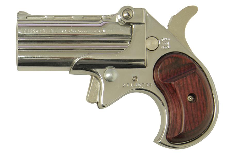 cobra enterprise inc big bore 38 special derringer sportsman s rh sportsmansoutdoorsuperstore com Cobra Derringer 38 Special Manual Cobra Derringer 22 Magnum Holster