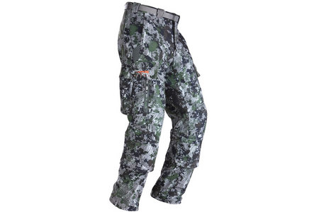 EARLY SEASON WHITETAIL CAMO PANT
