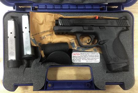 MP45 45 AUTO POLICE TRADE-INS