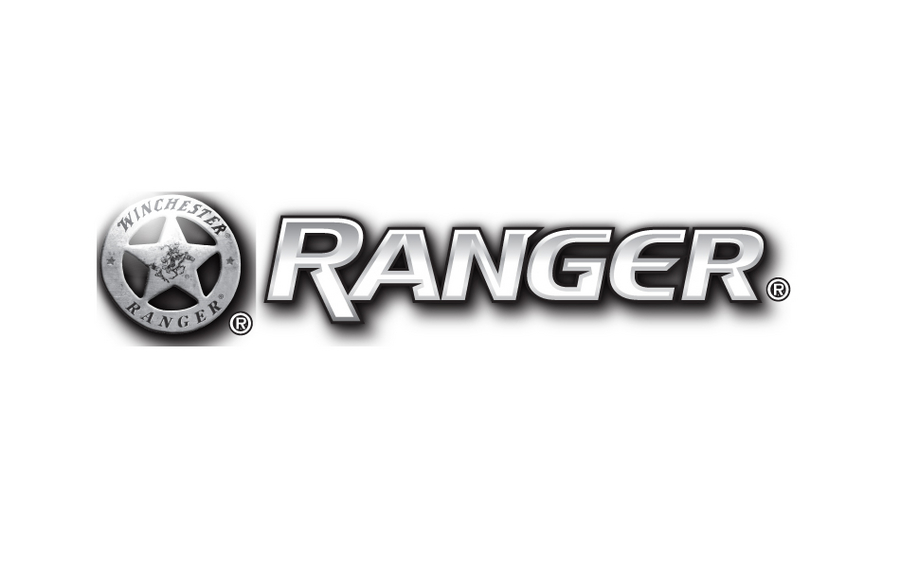 12 GA 2 3/4 8 PEL. RANGER 00 BUCK 25/BOX