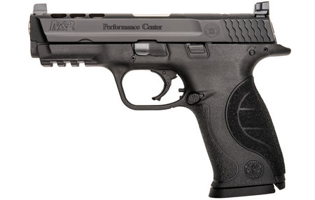 SMITH AND WESSON MP9 9MM PERFORMANCE CENTER PORTED