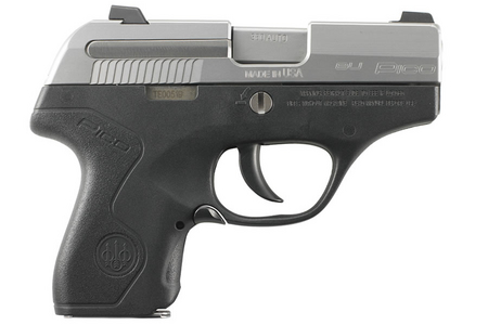 BERETTA PICO .380 ACP CARRY CONCEAL PISTOL