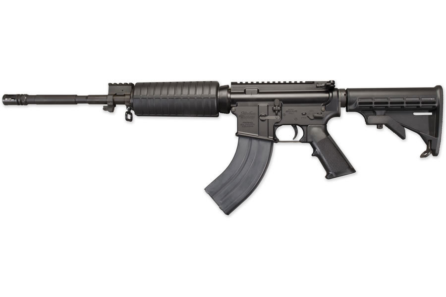 WINDHAM WEAPONRY SRC-762 7.62X39MM M4 FLAT-TOP RIFLE