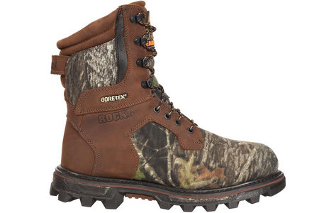 BEARCLAW 3D 1000G CAMO BOOT