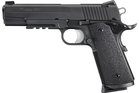 SIG SAUER 1911 TACTICAL OPERATIONS 45ACP