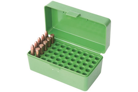 MTM Case Guard 22 Hornet Ammo Box  sc 1 st  Sportsmanu0027s Outdoor Superstore & MTM Ammunition Storage | Sportsmanu0027s Outdoor Superstore