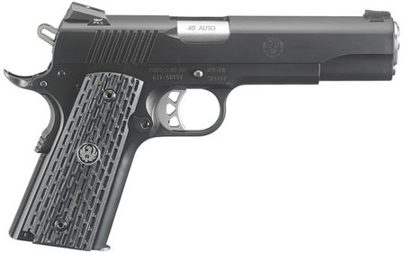 SR1911 NIGHT WATCHMAN 45 ACP PISTOL