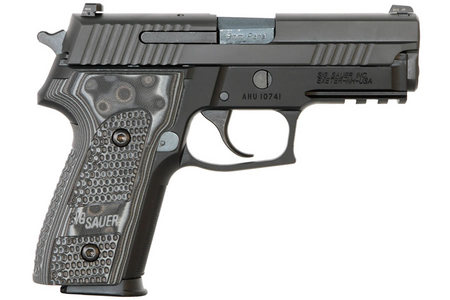 SIG SAUER P229 EXTREME 9MM CENTERFIRE PISTOL