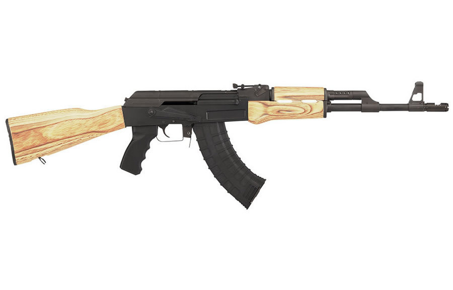 Century Arms Centurion 39 Classic Ak 47 7 62x39mm Wood Stock Rifle Blonde Sportsman S Outdoor Superstore