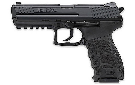 H  K P30L 9MM (V3) NO MANUAL SAFETY