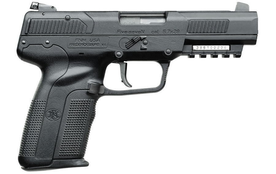 FIVE-SEVEN 5.7X28 WITH ADJUSTABLE SIGHTS