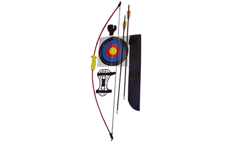 FOX YOUTH RECURVE SET