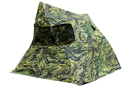 SHACK ATTACK GROUND BLIND