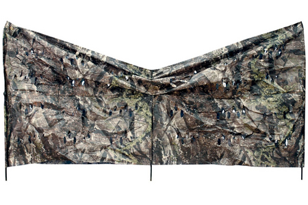 UP-N-DOWN STAKE OUT BLIND
