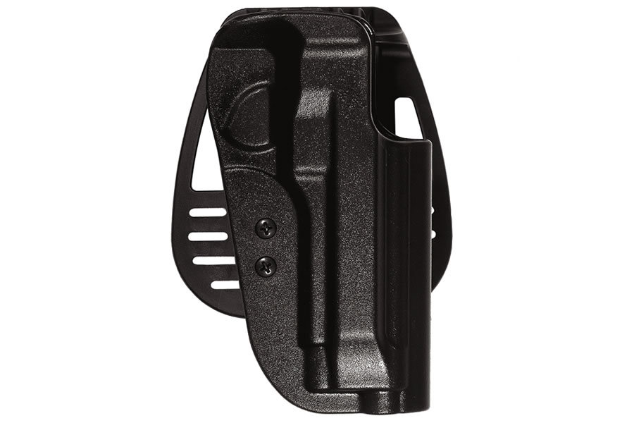 Kydex Paddle Holster for Glock 17/22/19/23 Pistols (Right Hand)