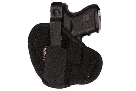 Uncle Mikes Hidden Hammer Super Belt Slide Holster for Glock 26/27/33