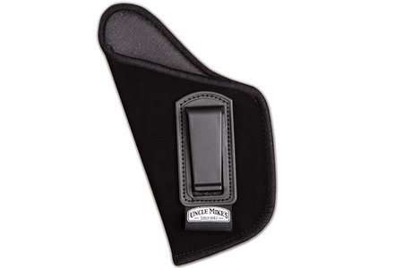 Uncle Mikes Inside-The-Pant Holster for 2 in  Barrel for 5-Shot Revolvers  (Right Hand)