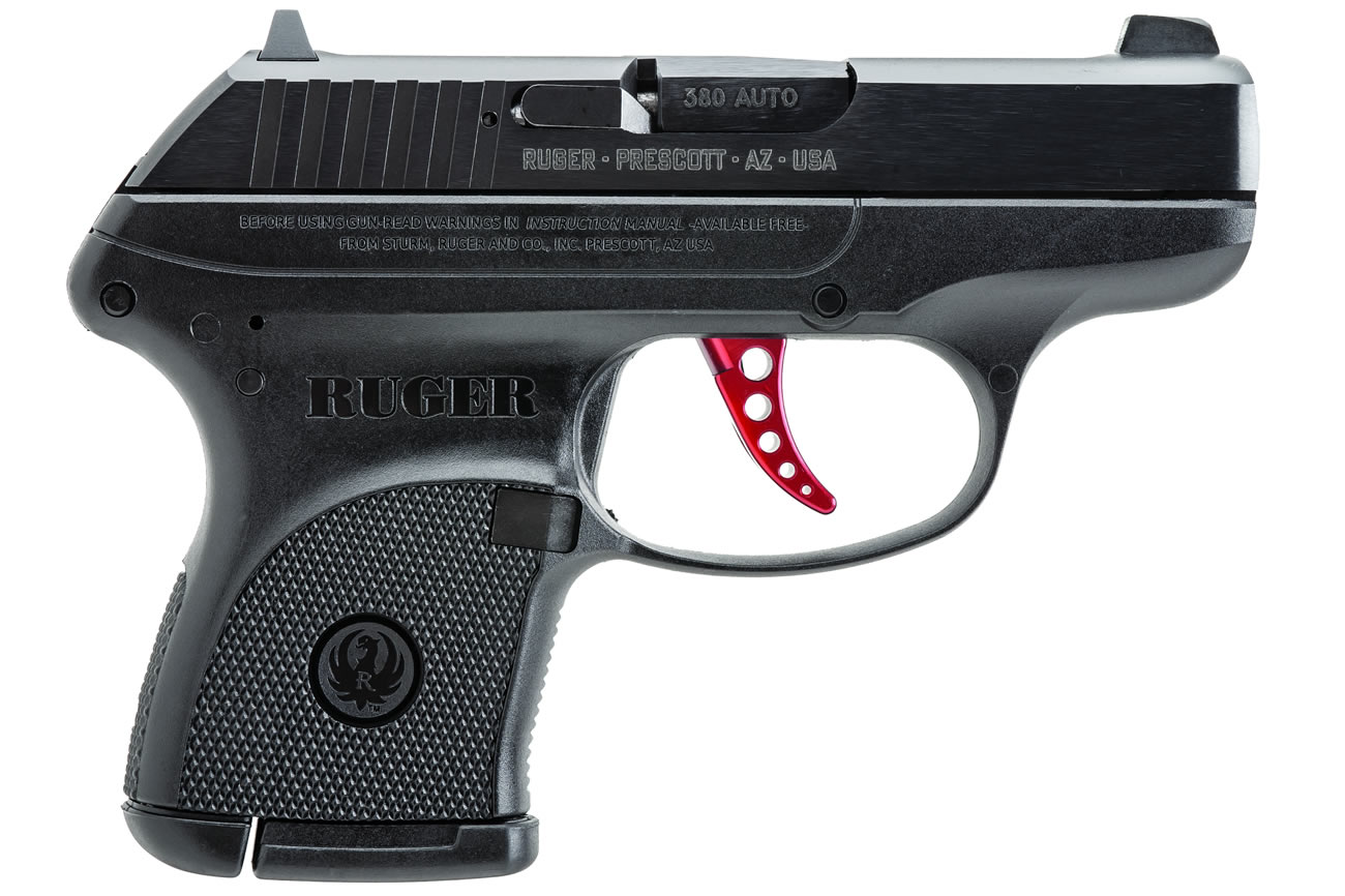 Ruger Lcp 3740 Review