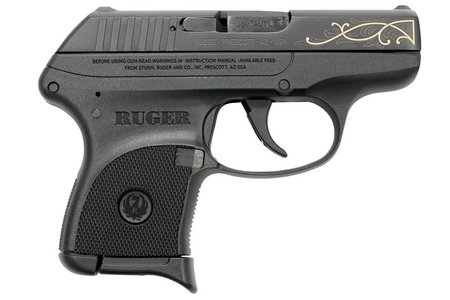 RUGER LCP CUSTOM EDITION 380 AUTO