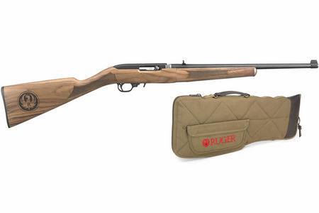 RUGER 10/22 TAKEDOWN 22LR 50 YEAR ANNIVERSARY