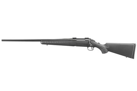 RUGER AMERICAN RIFLE 308 WIN LEFT HAND
