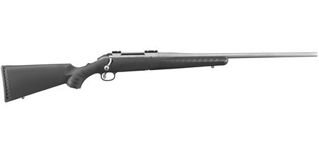 RUGER AMERICAN RIFLE 223REM 22INCH STAINLESS