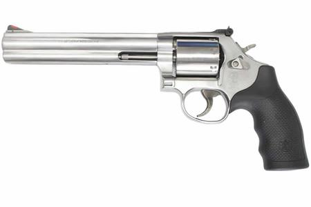 SMITH AND WESSON 686 357 MAG 7 INCH TALO