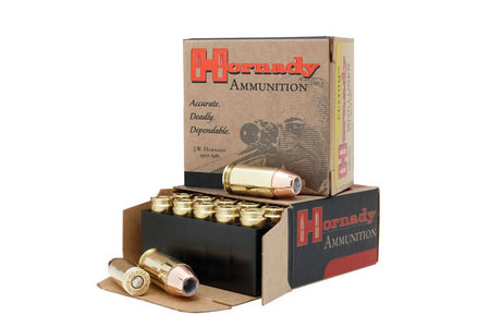 Hornady 10mm Auto 155 gr HP XTP Custom 20/Box