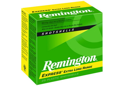 REMINGTON 410 Ga 3 In #6 Express Extra Long Range 25/Box
