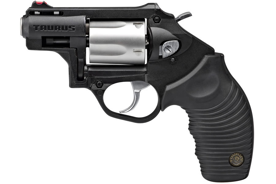 Taurus Model 85 Protector 38 Special +P Polymer-Frame ...