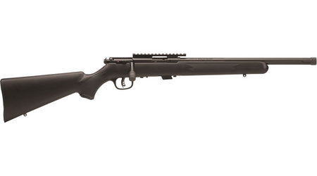 93 FV-SR 22 WMR BOLT ACTION RIFLE