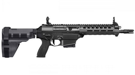 SIG5.56XI 5.56 10 INCH CLASSIC WITH PSB