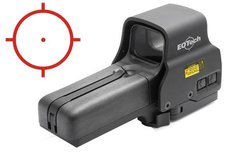 NEW MODEL 518 HOLOGRAPHIC WEAPON SIGHT
