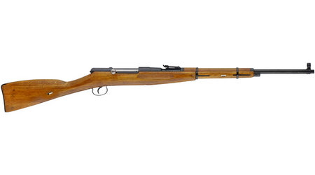 USED WZ48 22LR BOLT ACTION TRAINER RIFLE