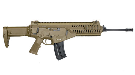 BERETTA ARX160 22LR COYOTE BROWN RIMFIRE RIFLE