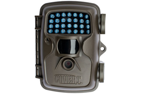 MPE-5 | 6 MEGAPIXEL GAME CAMERA
