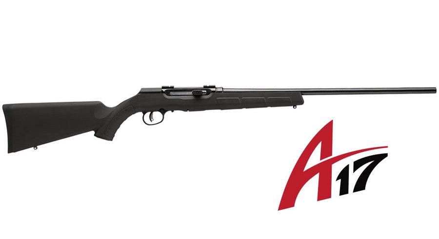 Savage a17 17 hmr rimfire autoloader rifle vance outdoors