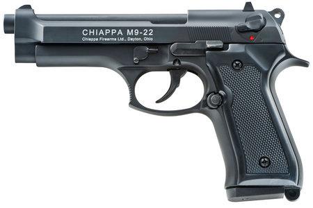 M9-22 22LR RIMFIRE PISTOL